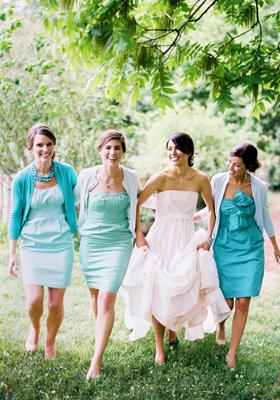 Какие бывают тематики свадеб