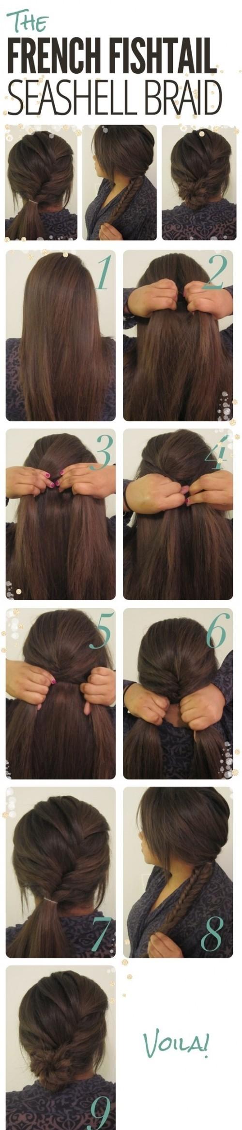 Причёска на редкие волосы своими руками пошаговая инструкция фото
