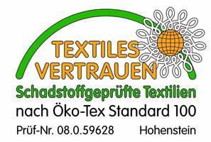 Oko-Tex® Standard 100
