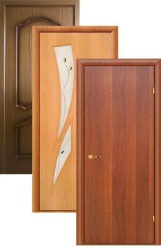 Интернет-магазин дверей - купить двери в Екатеринбурге