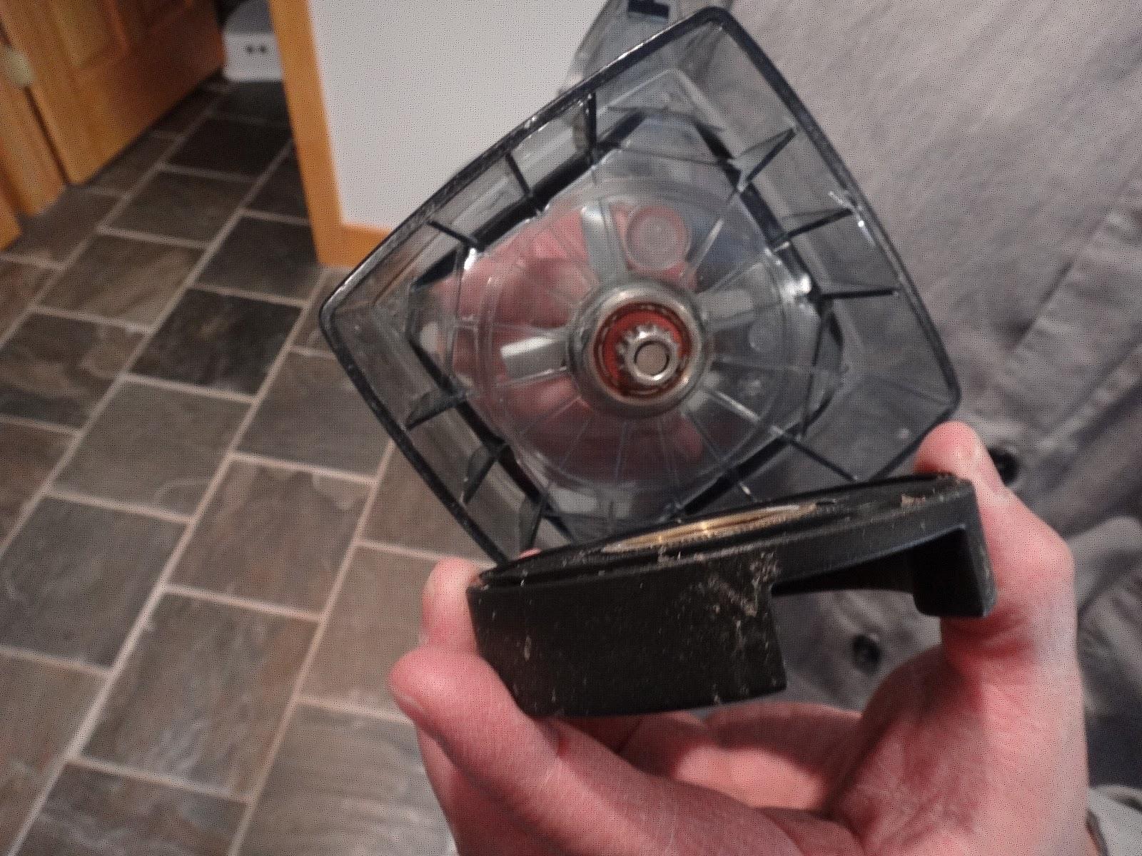 Ремонт стационарного блендера своими руками