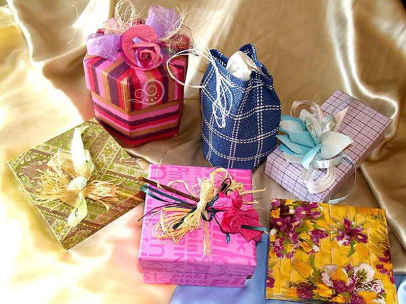 Что подарить маме на новый год сделанное