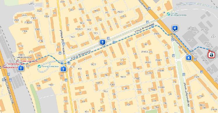 автобуса Леруа какое метро по адресу ул кулакова Отечественная Война закончилась