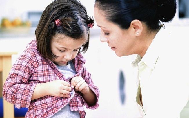 Как самостоятельно научить ребенка говорить