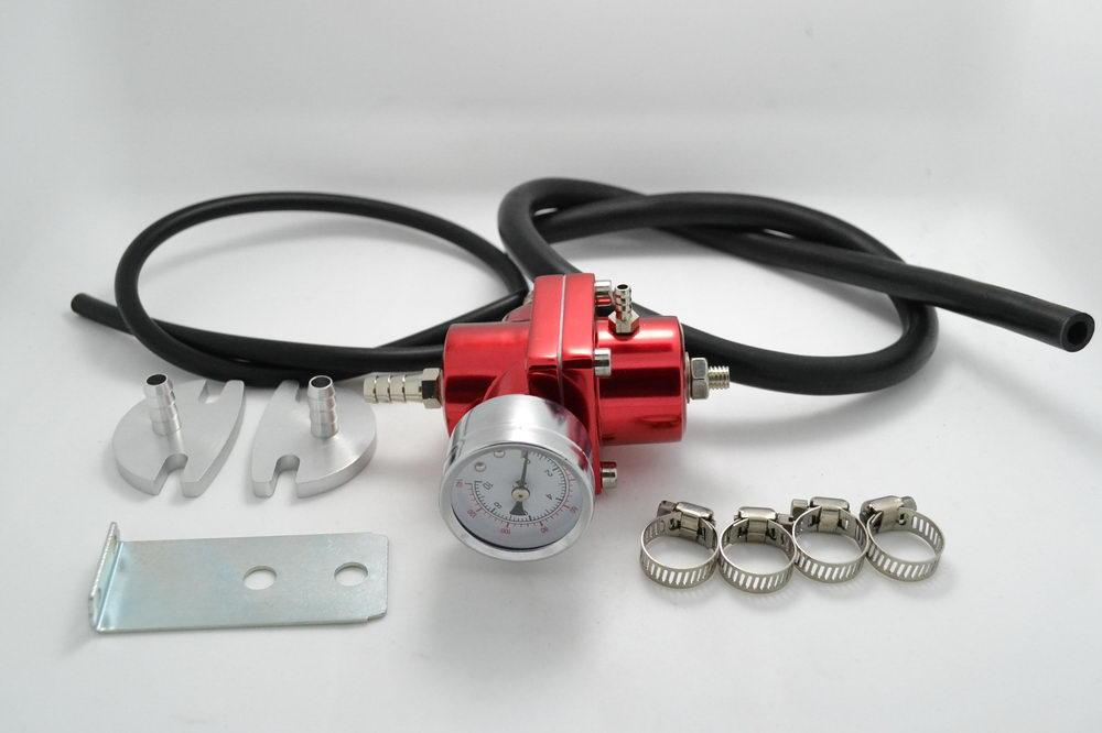 Топливный регулятор давления