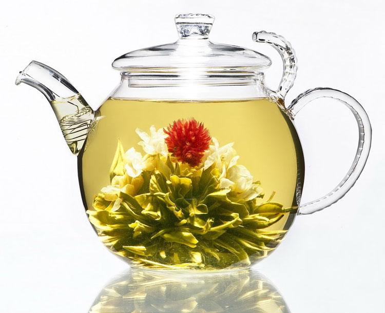 Связанные чаи свойства