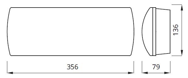 11W (2G7); 18W (2G11)