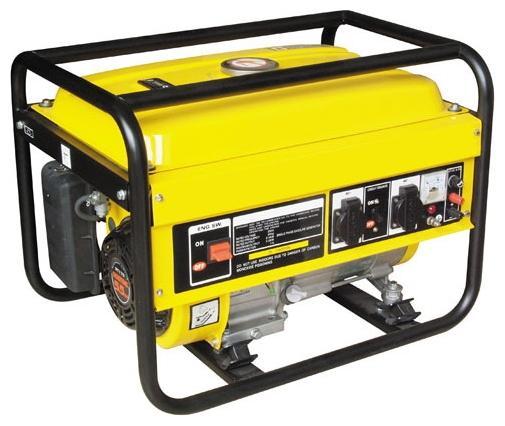Бензиновый генератор fubag bs 1100 fubag