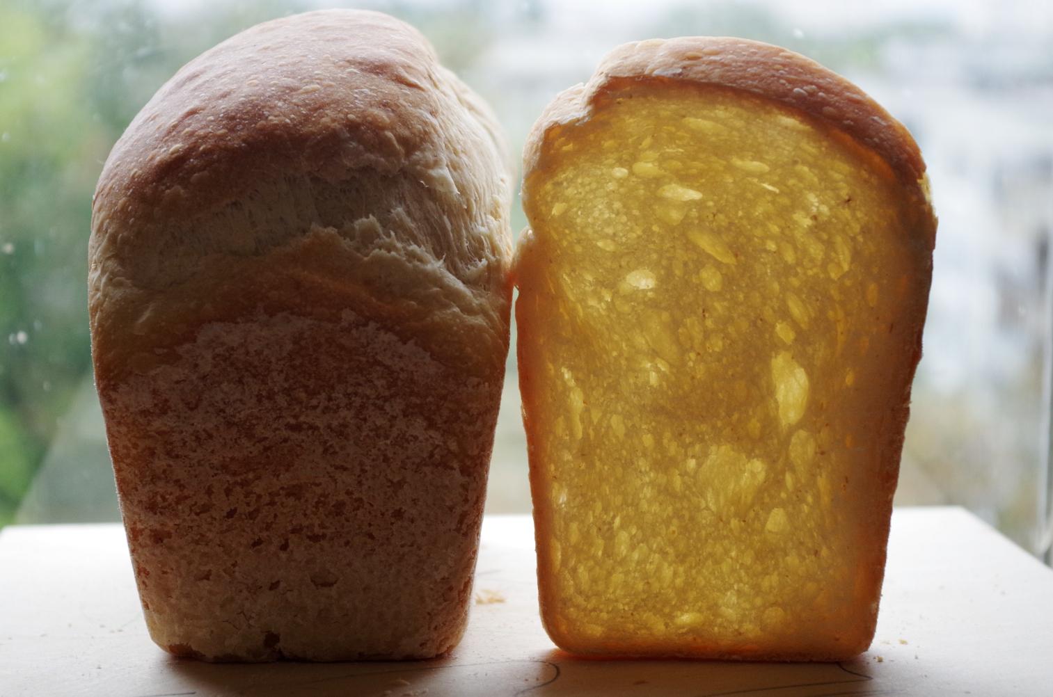 Добавки масла в хлебное тесто (как сделать хлеб мягким)