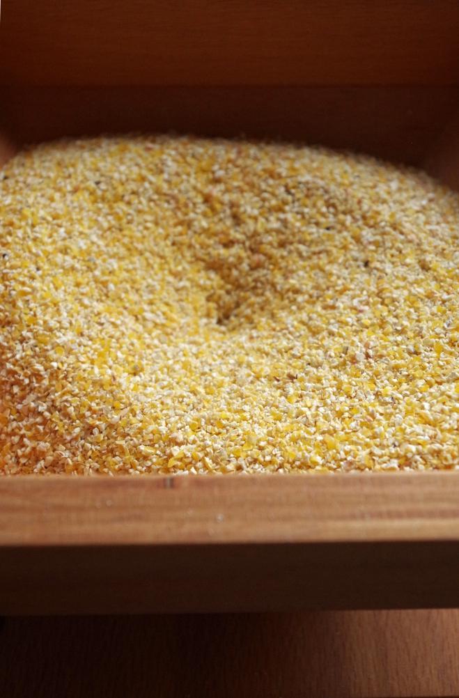 Безглютеновый хлеб: тесто для безглютенового хлеба на бакферменте