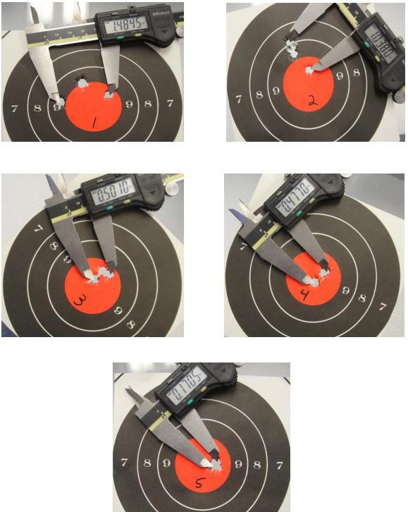 Смазка для оружия Modern Spartan Systems