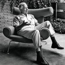 Hans Jorgensen Wegner
