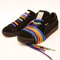 как разносить кожаную обувь