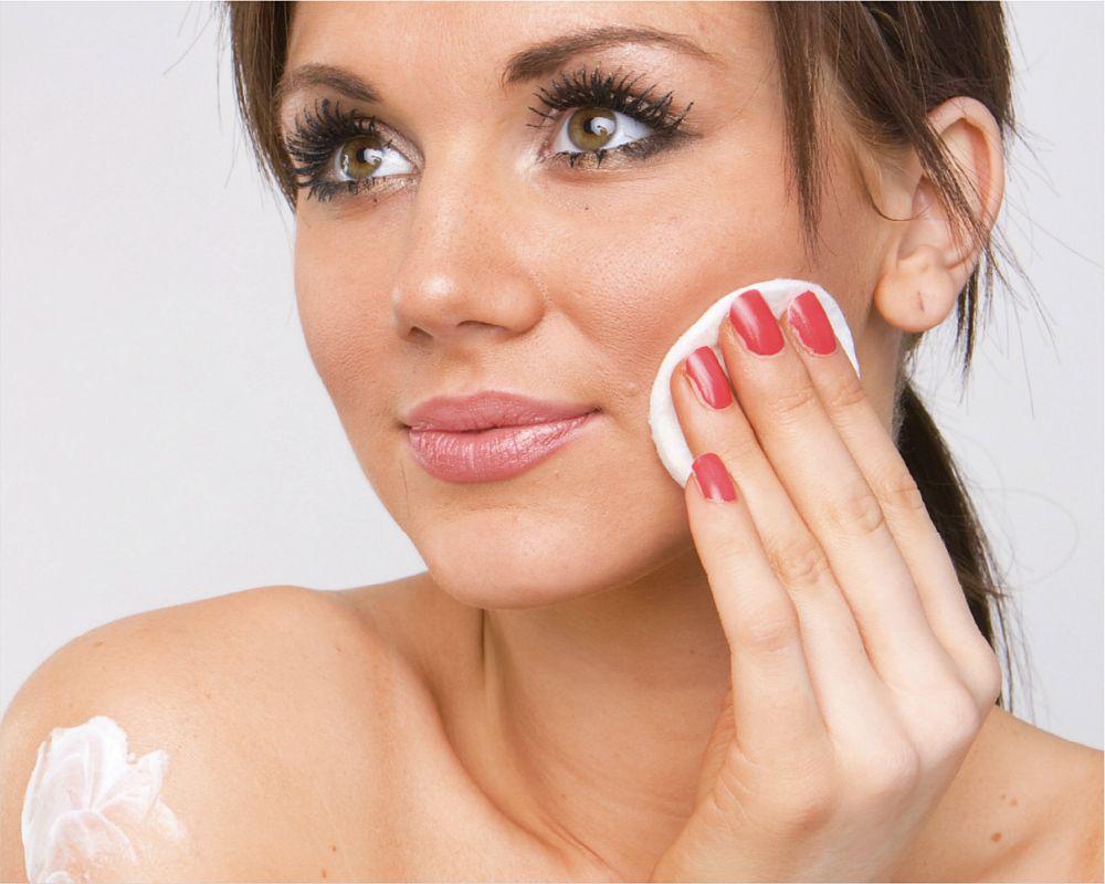 Как сделать кожу на лице чистой в домашних условиях