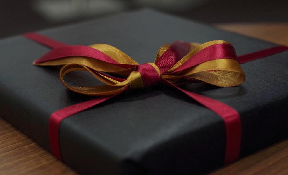 Упаковка подарка курск 67
