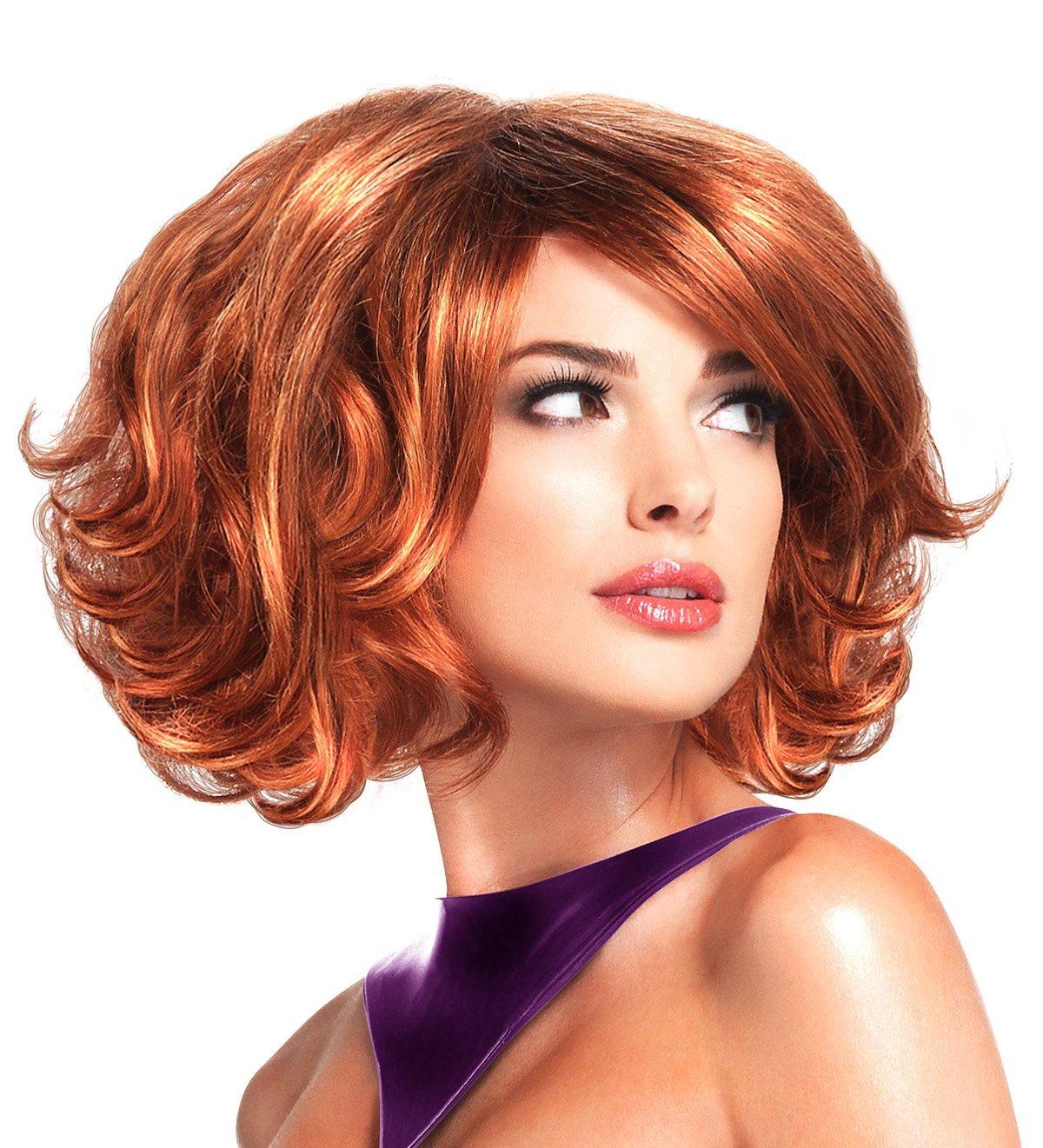 Женские прически и укладки на средние волосы