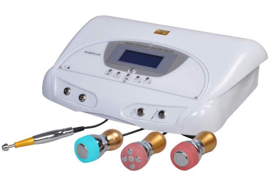 Аппараты для безинъекционной мезотерапии в домашних условиях