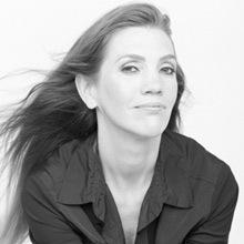 Annet Van Egmond