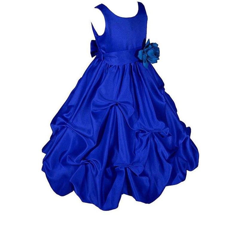 Купить Платье На День Рождения Девочке
