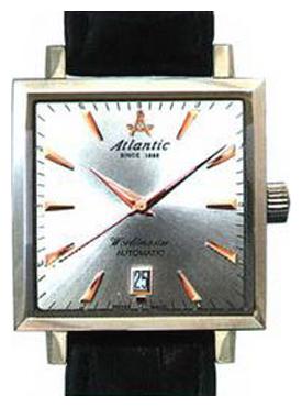 Atlantic 54750.43.21 - мужские наручные часы из коллекции WorldmasterAtlantic<br><br><br>Бренд: Atlantic<br>Модель: Atlantic 54750.43.21<br>Артикул: 54750.43.21<br>Вариант артикула: None<br>Коллекция: Worldmaster<br>Подколлекция: None<br>Страна: Швейцария<br>Пол: мужские<br>Тип механизма: механические<br>Механизм: ETA 2824-2<br>Количество камней: None<br>Автоподзавод: есть<br>Источник энергии: пружинный механизм<br>Срок службы элемента питания: None<br>Дисплей: стрелки<br>Цифры: отсутствуют<br>Водозащита: WR 50<br>Противоударные: None<br>Материал корпуса: нерж. сталь<br>Материал браслета: кожа<br>Материал безеля: None<br>Стекло: сапфировое<br>Антибликовое покрытие: None<br>Цвет корпуса: None<br>Цвет браслета: None<br>Цвет циферблата: None<br>Цвет безеля: None<br>Размеры: None<br>Диаметр: None<br>Диаметр корпуса: None<br>Толщина: None<br>Ширина ремешка: None<br>Вес: None<br>Спорт-функции: None<br>Подсветка: None<br>Вставка: None<br>Отображение даты: число<br>Хронограф: None<br>Таймер: None<br>Термометр: None<br>Хронометр: None<br>GPS: None<br>Радиосинхронизация: None<br>Барометр: None<br>Скелетон: None<br>Дополнительная информация: None<br>Дополнительные функции: None
