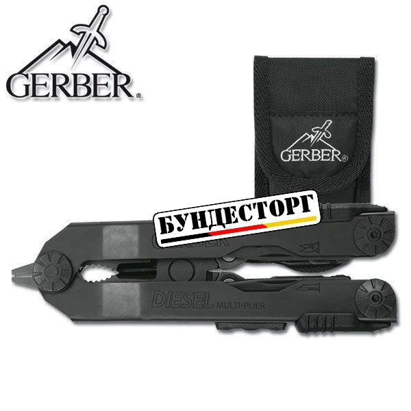 Gerber нож складной bear grylls