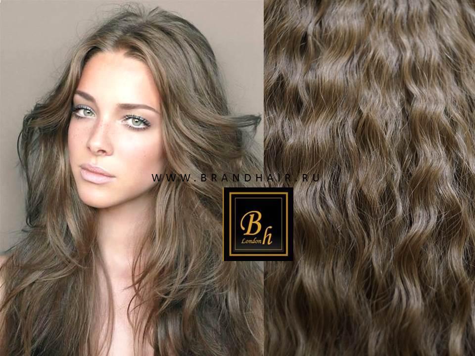 Как сделать волосы натурального цвета