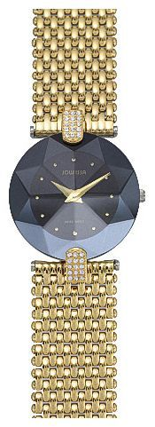 Jowissa J5.008.M - женские наручные часы из коллекции FacetedJowissa<br><br><br>Бренд: Jowissa<br>Модель: Jowissa J5.008.M<br>Артикул: J5.008.M<br>Вариант артикула: None<br>Коллекция: Faceted<br>Подколлекция: None<br>Страна: Швейцария<br>Пол: женские<br>Тип механизма: кварцевые<br>Механизм: Ronda 762<br>Количество камней: None<br>Автоподзавод: None<br>Источник энергии: от батарейки<br>Срок службы элемента питания: None<br>Дисплей: стрелки<br>Цифры: отсутствуют<br>Водозащита: WR 30<br>Противоударные: None<br>Материал корпуса: нерж. сталь, покрытие: позолота<br>Материал браслета: не указан<br>Материал безеля: None<br>Стекло: минеральное<br>Антибликовое покрытие: None<br>Цвет корпуса: None<br>Цвет браслета: None<br>Цвет циферблата: None<br>Цвет безеля: None<br>Размеры: 29x29x8.5 мм<br>Диаметр: None<br>Диаметр корпуса: None<br>Толщина: None<br>Ширина ремешка: None<br>Вес: None<br>Спорт-функции: None<br>Подсветка: None<br>Вставка: циркон<br>Отображение даты: None<br>Хронограф: None<br>Таймер: None<br>Термометр: None<br>Хронометр: None<br>GPS: None<br>Радиосинхронизация: None<br>Барометр: None<br>Скелетон: None<br>Дополнительная информация: позолота 5 мкм<br>Дополнительные функции: None