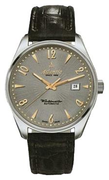 Atlantic 52752.41.45R - мужские наручные часы из коллекции WorldmasterAtlantic<br><br><br>Бренд: Atlantic<br>Модель: Atlantic 52752.41.45R<br>Артикул: 52752.41.45R<br>Вариант артикула: None<br>Коллекция: Worldmaster<br>Подколлекция: None<br>Страна: Швейцария<br>Пол: мужские<br>Тип механизма: механические<br>Механизм: ETA 2824-2<br>Количество камней: None<br>Автоподзавод: есть<br>Источник энергии: пружинный механизм<br>Срок службы элемента питания: None<br>Дисплей: стрелки<br>Цифры: арабские<br>Водозащита: WR 50<br>Противоударные: None<br>Материал корпуса: нерж. сталь<br>Материал браслета: кожа (не указан)<br>Материал безеля: None<br>Стекло: сапфировое<br>Антибликовое покрытие: None<br>Цвет корпуса: None<br>Цвет браслета: None<br>Цвет циферблата: None<br>Цвет безеля: None<br>Размеры: 42 мм<br>Диаметр: None<br>Диаметр корпуса: None<br>Толщина: None<br>Ширина ремешка: None<br>Вес: None<br>Спорт-функции: None<br>Подсветка: None<br>Вставка: None<br>Отображение даты: число<br>Хронограф: None<br>Таймер: None<br>Термометр: None<br>Хронометр: None<br>GPS: None<br>Радиосинхронизация: None<br>Барометр: None<br>Скелетон: None<br>Дополнительная информация: None<br>Дополнительные функции: None