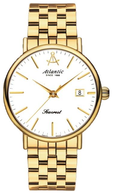 Atlantic 10356.45.11 - женские наручные часы из коллекции SeahunterAtlantic<br><br><br>Бренд: Atlantic<br>Модель: Atlantic 10356.45.11<br>Артикул: 10356.45.11<br>Вариант артикула: None<br>Коллекция: Seahunter<br>Подколлекция: None<br>Страна: Швейцария<br>Пол: женские<br>Тип механизма: кварцевые<br>Механизм: ETA F04.111<br>Количество камней: None<br>Автоподзавод: None<br>Источник энергии: от батарейки<br>Срок службы элемента питания: None<br>Дисплей: стрелки<br>Цифры: отсутствуют<br>Водозащита: WR 30<br>Противоударные: None<br>Материал корпуса: нерж. сталь, PVD покрытие (полное)<br>Материал браслета: нерж. сталь, PVD покрытие (полное)<br>Материал безеля: None<br>Стекло: сапфировое<br>Антибликовое покрытие: None<br>Цвет корпуса: None<br>Цвет браслета: None<br>Цвет циферблата: None<br>Цвет безеля: None<br>Размеры: 28 мм<br>Диаметр: None<br>Диаметр корпуса: None<br>Толщина: None<br>Ширина ремешка: None<br>Вес: None<br>Спорт-функции: None<br>Подсветка: None<br>Вставка: None<br>Отображение даты: число<br>Хронограф: None<br>Таймер: None<br>Термометр: None<br>Хронометр: None<br>GPS: None<br>Радиосинхронизация: None<br>Барометр: None<br>Скелетон: None<br>Дополнительная информация: None<br>Дополнительные функции: None