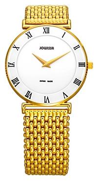 Jowissa J2.029.L - женские наручные часы из коллекции RomaJowissa<br><br><br>Бренд: Jowissa<br>Модель: Jowissa J2.029.L<br>Артикул: J2.029.L<br>Вариант артикула: None<br>Коллекция: Roma<br>Подколлекция: None<br>Страна: Швейцария<br>Пол: женские<br>Тип механизма: кварцевые<br>Механизм: Ronda 762<br>Количество камней: None<br>Автоподзавод: None<br>Источник энергии: от батарейки<br>Срок службы элемента питания: None<br>Дисплей: стрелки<br>Цифры: римские<br>Водозащита: WR 30<br>Противоударные: None<br>Материал корпуса: нерж. сталь, покрытие: позолота (полное)<br>Материал браслета: нерж. сталь, покрытие: позолота (полное)<br>Материал безеля: None<br>Стекло: минеральное<br>Антибликовое покрытие: None<br>Цвет корпуса: None<br>Цвет браслета: None<br>Цвет циферблата: None<br>Цвет безеля: None<br>Размеры: 35x35 мм<br>Диаметр: None<br>Диаметр корпуса: None<br>Толщина: None<br>Ширина ремешка: None<br>Вес: None<br>Спорт-функции: None<br>Подсветка: None<br>Вставка: None<br>Отображение даты: None<br>Хронограф: None<br>Таймер: None<br>Термометр: None<br>Хронометр: None<br>GPS: None<br>Радиосинхронизация: None<br>Барометр: None<br>Скелетон: None<br>Дополнительная информация: None<br>Дополнительные функции: None