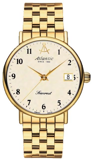 Atlantic 10356.45.93 - женские наручные часы из коллекции SeacrestAtlantic<br><br><br>Бренд: Atlantic<br>Модель: Atlantic 10356.45.93<br>Артикул: 10356.45.93<br>Вариант артикула: None<br>Коллекция: Seacrest<br>Подколлекция: None<br>Страна: Швейцария<br>Пол: женские<br>Тип механизма: кварцевые<br>Механизм: ETA F04.111<br>Количество камней: None<br>Автоподзавод: None<br>Источник энергии: от батарейки<br>Срок службы элемента питания: None<br>Дисплей: стрелки<br>Цифры: арабские<br>Водозащита: WR 30<br>Противоударные: None<br>Материал корпуса: нерж. сталь, PVD покрытие (полное)<br>Материал браслета: нерж. сталь, PVD покрытие (полное)<br>Материал безеля: None<br>Стекло: сапфировое<br>Антибликовое покрытие: None<br>Цвет корпуса: None<br>Цвет браслета: None<br>Цвет циферблата: None<br>Цвет безеля: None<br>Размеры: 28 мм<br>Диаметр: None<br>Диаметр корпуса: None<br>Толщина: None<br>Ширина ремешка: None<br>Вес: None<br>Спорт-функции: None<br>Подсветка: None<br>Вставка: None<br>Отображение даты: число<br>Хронограф: None<br>Таймер: None<br>Термометр: None<br>Хронометр: None<br>GPS: None<br>Радиосинхронизация: None<br>Барометр: None<br>Скелетон: None<br>Дополнительная информация: None<br>Дополнительные функции: None