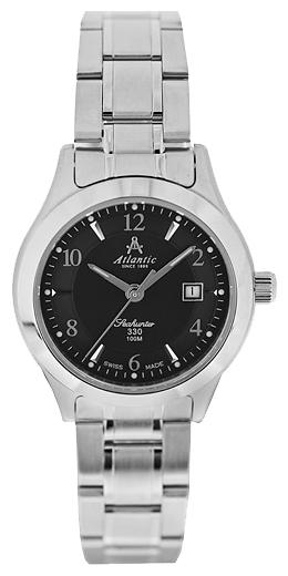 Atlantic 31365.41.65 - женские наручные часы из коллекции SeahunterAtlantic<br><br><br>Бренд: Atlantic<br>Модель: Atlantic 31365.41.65<br>Артикул: 31365.41.65<br>Вариант артикула: None<br>Коллекция: Seahunter<br>Подколлекция: None<br>Страна: Швейцария<br>Пол: женские<br>Тип механизма: кварцевые<br>Механизм: None<br>Количество камней: None<br>Автоподзавод: None<br>Источник энергии: от батарейки<br>Срок службы элемента питания: None<br>Дисплей: стрелки<br>Цифры: арабские<br>Водозащита: WR 100<br>Противоударные: None<br>Материал корпуса: нерж. сталь<br>Материал браслета: нерж. сталь<br>Материал безеля: None<br>Стекло: сапфировое<br>Антибликовое покрытие: None<br>Цвет корпуса: None<br>Цвет браслета: None<br>Цвет циферблата: None<br>Цвет безеля: None<br>Размеры: 28x7 мм<br>Диаметр: None<br>Диаметр корпуса: None<br>Толщина: None<br>Ширина ремешка: None<br>Вес: None<br>Спорт-функции: None<br>Подсветка: None<br>Вставка: None<br>Отображение даты: число<br>Хронограф: None<br>Таймер: None<br>Термометр: None<br>Хронометр: None<br>GPS: None<br>Радиосинхронизация: None<br>Барометр: None<br>Скелетон: None<br>Дополнительная информация: None<br>Дополнительные функции: None