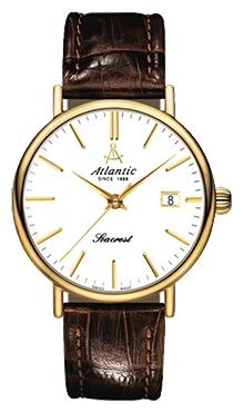 Atlantic 50751.45.11 - мужские наручные часы из коллекции SeacrestAtlantic<br><br><br>Бренд: Atlantic<br>Модель: Atlantic 50751.45.11<br>Артикул: 50751.45.11<br>Вариант артикула: None<br>Коллекция: Seacrest<br>Подколлекция: None<br>Страна: Швейцария<br>Пол: мужские<br>Тип механизма: механические<br>Механизм: ETA 2824-2<br>Количество камней: None<br>Автоподзавод: есть<br>Источник энергии: пружинный механизм<br>Срок службы элемента питания: None<br>Дисплей: стрелки<br>Цифры: отсутствуют<br>Водозащита: WR 50<br>Противоударные: None<br>Материал корпуса: нерж. сталь, полное покрытие корпуса<br>Материал браслета: кожа<br>Материал безеля: None<br>Стекло: сапфировое<br>Антибликовое покрытие: None<br>Цвет корпуса: None<br>Цвет браслета: None<br>Цвет циферблата: None<br>Цвет безеля: None<br>Размеры: 38 мм<br>Диаметр: None<br>Диаметр корпуса: None<br>Толщина: None<br>Ширина ремешка: None<br>Вес: None<br>Спорт-функции: None<br>Подсветка: None<br>Вставка: None<br>Отображение даты: число<br>Хронограф: None<br>Таймер: None<br>Термометр: None<br>Хронометр: None<br>GPS: None<br>Радиосинхронизация: None<br>Барометр: None<br>Скелетон: None<br>Дополнительная информация: None<br>Дополнительные функции: None