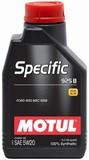 MOTUL SPECIFIC 925B 5W-20 Синтетическое моторное масло