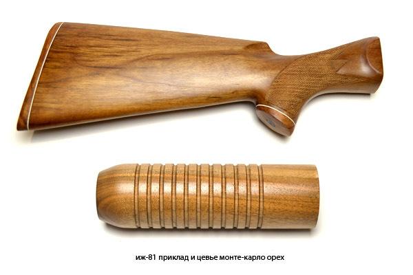 Приклад монте карло иж 27 своими руками - Mobile-health.ru
