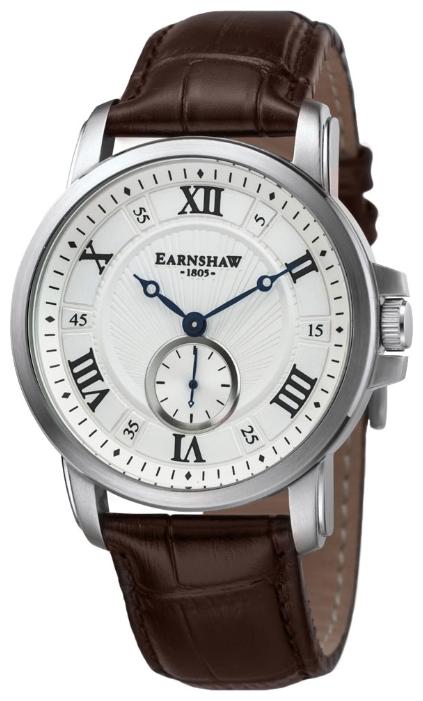 Thomas Earnshaw ES-8021-02 - мужские наручные часы из коллекции FitzroyThomas Earnshaw<br><br><br>Бренд: Thomas Earnshaw<br>Модель: Thomas Earnshaw ES-8021-02<br>Артикул: ES-8021-02<br>Вариант артикула: None<br>Коллекция: Fitzroy<br>Подколлекция: None<br>Страна: Великобритания<br>Пол: мужские<br>Тип механизма: кварцевые<br>Механизм: None<br>Количество камней: None<br>Автоподзавод: None<br>Источник энергии: от батарейки<br>Срок службы элемента питания: None<br>Дисплей: стрелки<br>Цифры: римские<br>Водозащита: WR 50<br>Противоударные: None<br>Материал корпуса: нерж. сталь<br>Материал браслета: кожа (не указан)<br>Материал безеля: None<br>Стекло: минеральное<br>Антибликовое покрытие: None<br>Цвет корпуса: None<br>Цвет браслета: None<br>Цвет циферблата: None<br>Цвет безеля: None<br>Размеры: 42 мм<br>Диаметр: None<br>Диаметр корпуса: None<br>Толщина: None<br>Ширина ремешка: None<br>Вес: None<br>Спорт-функции: None<br>Подсветка: None<br>Вставка: None<br>Отображение даты: None<br>Хронограф: None<br>Таймер: None<br>Термометр: None<br>Хронометр: None<br>GPS: None<br>Радиосинхронизация: None<br>Барометр: None<br>Скелетон: None<br>Дополнительная информация: None<br>Дополнительные функции: None