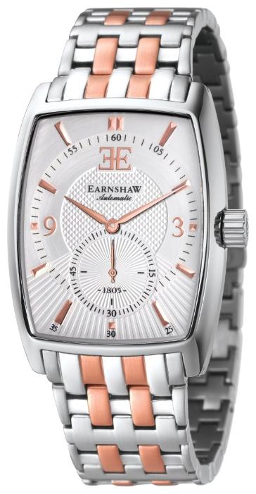 Thomas Earnshaw ES-8009-33 - мужские наручные часы из коллекции RobinsonThomas Earnshaw<br><br><br>Бренд: Thomas Earnshaw<br>Модель: Thomas Earnshaw ES-8009-33<br>Артикул: ES-8009-33<br>Вариант артикула: None<br>Коллекция: Robinson<br>Подколлекция: None<br>Страна: Великобритания<br>Пол: мужские<br>Тип механизма: механические<br>Механизм: None<br>Количество камней: None<br>Автоподзавод: None<br>Источник энергии: пружинный механизм<br>Срок службы элемента питания: None<br>Дисплей: стрелки<br>Цифры: арабские<br>Водозащита: WR 50<br>Противоударные: None<br>Материал корпуса: нерж. сталь<br>Материал браслета: нерж. сталь, частичное дополнительное покрытие<br>Материал безеля: None<br>Стекло: минеральное<br>Антибликовое покрытие: None<br>Цвет корпуса: None<br>Цвет браслета: None<br>Цвет циферблата: None<br>Цвет безеля: None<br>Размеры: 34.5 мм<br>Диаметр: None<br>Диаметр корпуса: None<br>Толщина: None<br>Ширина ремешка: None<br>Вес: None<br>Спорт-функции: None<br>Подсветка: None<br>Вставка: None<br>Отображение даты: None<br>Хронограф: None<br>Таймер: None<br>Термометр: None<br>Хронометр: None<br>GPS: None<br>Радиосинхронизация: None<br>Барометр: None<br>Скелетон: None<br>Дополнительная информация: None<br>Дополнительные функции: None