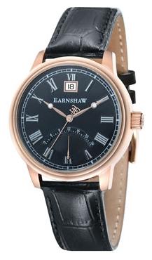 Thomas Earnshaw ES-8033-05 - мужские наручные часы из коллекции CornwallThomas Earnshaw<br><br><br>Бренд: Thomas Earnshaw<br>Модель: Thomas Earnshaw ES-8033-05<br>Артикул: ES-8033-05<br>Вариант артикула: None<br>Коллекция: Cornwall<br>Подколлекция: None<br>Страна: Великобритания<br>Пол: мужские<br>Тип механизма: кварцевые<br>Механизм: None<br>Количество камней: None<br>Автоподзавод: None<br>Источник энергии: от батарейки<br>Срок службы элемента питания: None<br>Дисплей: стрелки<br>Цифры: римские<br>Водозащита: WR 50<br>Противоударные: None<br>Материал корпуса: нерж. сталь, IP покрытие (полное)<br>Материал браслета: кожа<br>Материал безеля: None<br>Стекло: минеральное<br>Антибликовое покрытие: None<br>Цвет корпуса: None<br>Цвет браслета: None<br>Цвет циферблата: None<br>Цвет безеля: None<br>Размеры: 41 мм<br>Диаметр: None<br>Диаметр корпуса: None<br>Толщина: None<br>Ширина ремешка: None<br>Вес: None<br>Спорт-функции: None<br>Подсветка: None<br>Вставка: None<br>Отображение даты: число<br>Хронограф: None<br>Таймер: None<br>Термометр: None<br>Хронометр: None<br>GPS: None<br>Радиосинхронизация: None<br>Барометр: None<br>Скелетон: None<br>Дополнительная информация: None<br>Дополнительные функции: None