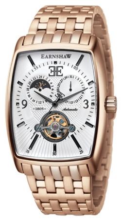 Thomas Earnshaw ES-8010-44 - мужские наручные часы из коллекции RobinsonThomas Earnshaw<br><br><br>Бренд: Thomas Earnshaw<br>Модель: Thomas Earnshaw ES-8010-44<br>Артикул: ES-8010-44<br>Вариант артикула: None<br>Коллекция: Robinson<br>Подколлекция: None<br>Страна: Великобритания<br>Пол: мужские<br>Тип механизма: механические<br>Механизм: None<br>Количество камней: None<br>Автоподзавод: None<br>Источник энергии: пружинный механизм<br>Срок службы элемента питания: None<br>Дисплей: стрелки<br>Цифры: арабские<br>Водозащита: WR 50<br>Противоударные: None<br>Материал корпуса: нерж. сталь, IP покрытие: позолота (полное)<br>Материал браслета: нерж. сталь, IP покрытие (полное): позолота<br>Материал безеля: None<br>Стекло: минеральное<br>Антибликовое покрытие: None<br>Цвет корпуса: None<br>Цвет браслета: None<br>Цвет циферблата: None<br>Цвет безеля: None<br>Размеры: 36.5 мм<br>Диаметр: None<br>Диаметр корпуса: None<br>Толщина: None<br>Ширина ремешка: None<br>Вес: None<br>Спорт-функции: None<br>Подсветка: None<br>Вставка: None<br>Отображение даты: число<br>Хронограф: None<br>Таймер: None<br>Термометр: None<br>Хронометр: None<br>GPS: None<br>Радиосинхронизация: None<br>Барометр: None<br>Скелетон: да<br>Дополнительная информация: открытый баланс<br>Дополнительные функции: второй часовой пояс