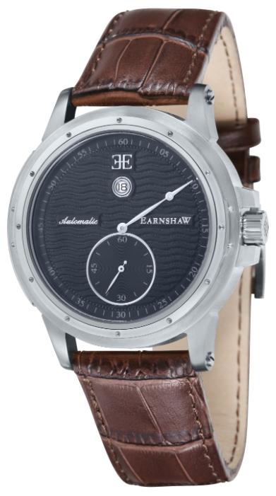 Thomas Earnshaw ES-8045-01 - мужские наручные часы из коллекции AshtonThomas Earnshaw<br><br><br>Бренд: Thomas Earnshaw<br>Модель: Thomas Earnshaw ES-8045-01<br>Артикул: ES-8045-01<br>Вариант артикула: None<br>Коллекция: Ashton<br>Подколлекция: None<br>Страна: Великобритания<br>Пол: мужские<br>Тип механизма: механические<br>Механизм: None<br>Количество камней: None<br>Автоподзавод: None<br>Источник энергии: пружинный механизм<br>Срок службы элемента питания: None<br>Дисплей: стрелки<br>Цифры: арабские<br>Водозащита: WR 50<br>Противоударные: None<br>Материал корпуса: нерж. сталь<br>Материал браслета: кожа<br>Материал безеля: None<br>Стекло: минеральное<br>Антибликовое покрытие: None<br>Цвет корпуса: None<br>Цвет браслета: None<br>Цвет циферблата: None<br>Цвет безеля: None<br>Размеры: 42 мм<br>Диаметр: None<br>Диаметр корпуса: None<br>Толщина: None<br>Ширина ремешка: None<br>Вес: None<br>Спорт-функции: None<br>Подсветка: None<br>Вставка: None<br>Отображение даты: None<br>Хронограф: None<br>Таймер: None<br>Термометр: None<br>Хронометр: None<br>GPS: None<br>Радиосинхронизация: None<br>Барометр: None<br>Скелетон: None<br>Дополнительная информация: None<br>Дополнительные функции: None