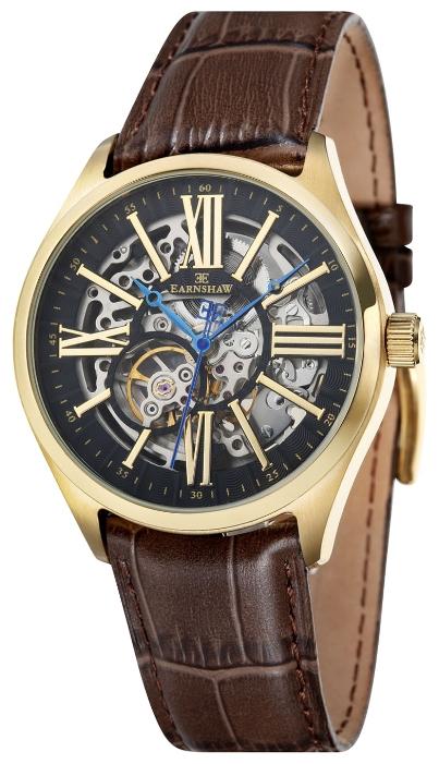Thomas Earnshaw ES-8037-03 - мужские наручные часы из коллекции ArmaghThomas Earnshaw<br><br><br>Бренд: Thomas Earnshaw<br>Модель: Thomas Earnshaw ES-8037-03<br>Артикул: ES-8037-03<br>Вариант артикула: None<br>Коллекция: Armagh<br>Подколлекция: None<br>Страна: Великобритания<br>Пол: мужские<br>Тип механизма: механические<br>Механизм: None<br>Количество камней: None<br>Автоподзавод: None<br>Источник энергии: пружинный механизм<br>Срок службы элемента питания: None<br>Дисплей: стрелки<br>Цифры: римские<br>Водозащита: WR 50<br>Противоударные: None<br>Материал корпуса: нерж. сталь, полное покрытие корпуса<br>Материал браслета: кожа<br>Материал безеля: None<br>Стекло: минеральное/сапфировое<br>Антибликовое покрытие: None<br>Цвет корпуса: None<br>Цвет браслета: None<br>Цвет циферблата: None<br>Цвет безеля: None<br>Размеры: 42.5 мм<br>Диаметр: None<br>Диаметр корпуса: None<br>Толщина: None<br>Ширина ремешка: None<br>Вес: None<br>Спорт-функции: None<br>Подсветка: None<br>Вставка: None<br>Отображение даты: None<br>Хронограф: None<br>Таймер: None<br>Термометр: None<br>Хронометр: None<br>GPS: None<br>Радиосинхронизация: None<br>Барометр: None<br>Скелетон: да<br>Дополнительная информация: None<br>Дополнительные функции: None