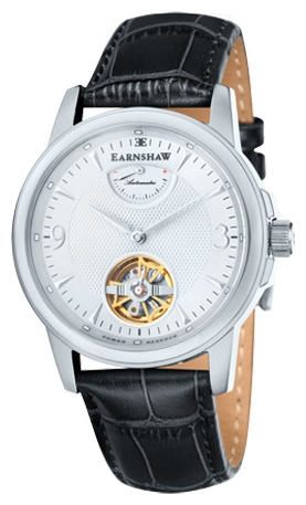 Thomas Earnshaw ES-8014-02 - мужские наручные часы из коллекции FlindersThomas Earnshaw<br><br><br>Бренд: Thomas Earnshaw<br>Модель: Thomas Earnshaw ES-8014-02<br>Артикул: ES-8014-02<br>Вариант артикула: None<br>Коллекция: Flinders<br>Подколлекция: None<br>Страна: Великобритания<br>Пол: мужские<br>Тип механизма: механические<br>Механизм: None<br>Количество камней: None<br>Автоподзавод: None<br>Источник энергии: пружинный механизм<br>Срок службы элемента питания: None<br>Дисплей: стрелки<br>Цифры: арабские<br>Водозащита: WR 50<br>Противоударные: None<br>Материал корпуса: нерж. сталь<br>Материал браслета: кожа<br>Материал безеля: None<br>Стекло: минеральное<br>Антибликовое покрытие: None<br>Цвет корпуса: None<br>Цвет браслета: None<br>Цвет циферблата: None<br>Цвет безеля: None<br>Размеры: 42 мм<br>Диаметр: None<br>Диаметр корпуса: None<br>Толщина: None<br>Ширина ремешка: None<br>Вес: None<br>Спорт-функции: None<br>Подсветка: None<br>Вставка: None<br>Отображение даты: None<br>Хронограф: None<br>Таймер: None<br>Термометр: None<br>Хронометр: None<br>GPS: None<br>Радиосинхронизация: None<br>Барометр: None<br>Скелетон: да<br>Дополнительная информация: открытый баланс<br>Дополнительные функции: индикатор запаса хода