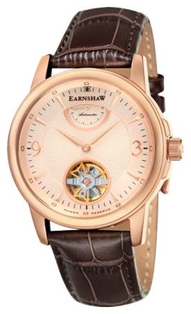 Thomas Earnshaw ES-8014-05 - мужские наручные часы из коллекции FlindersThomas Earnshaw<br><br><br>Бренд: Thomas Earnshaw<br>Модель: Thomas Earnshaw ES-8014-05<br>Артикул: ES-8014-05<br>Вариант артикула: None<br>Коллекция: Flinders<br>Подколлекция: None<br>Страна: Великобритания<br>Пол: мужские<br>Тип механизма: механические<br>Механизм: None<br>Количество камней: None<br>Автоподзавод: None<br>Источник энергии: пружинный механизм<br>Срок службы элемента питания: None<br>Дисплей: стрелки<br>Цифры: арабские<br>Водозащита: WR 50<br>Противоударные: None<br>Материал корпуса: нерж. сталь, IP покрытие: позолота (полное)<br>Материал браслета: кожа<br>Материал безеля: None<br>Стекло: минеральное<br>Антибликовое покрытие: None<br>Цвет корпуса: None<br>Цвет браслета: None<br>Цвет циферблата: None<br>Цвет безеля: None<br>Размеры: 42 мм<br>Диаметр: None<br>Диаметр корпуса: None<br>Толщина: None<br>Ширина ремешка: None<br>Вес: None<br>Спорт-функции: None<br>Подсветка: None<br>Вставка: None<br>Отображение даты: None<br>Хронограф: None<br>Таймер: None<br>Термометр: None<br>Хронометр: None<br>GPS: None<br>Радиосинхронизация: None<br>Барометр: None<br>Скелетон: да<br>Дополнительная информация: открытый баланс<br>Дополнительные функции: индикатор запаса хода