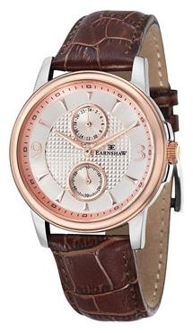 Thomas Earnshaw ES-8026-04 - мужские наручные часы из коллекции FlindersThomas Earnshaw<br><br><br>Бренд: Thomas Earnshaw<br>Модель: Thomas Earnshaw ES-8026-04<br>Артикул: ES-8026-04<br>Вариант артикула: None<br>Коллекция: Flinders<br>Подколлекция: None<br>Страна: Великобритания<br>Пол: мужские<br>Тип механизма: кварцевые<br>Механизм: None<br>Количество камней: None<br>Автоподзавод: None<br>Источник энергии: от батарейки<br>Срок службы элемента питания: None<br>Дисплей: стрелки<br>Цифры: арабские<br>Водозащита: WR 50<br>Противоударные: None<br>Материал корпуса: нерж. сталь, IP покрытие (частичное)<br>Материал браслета: кожа<br>Материал безеля: None<br>Стекло: минеральное<br>Антибликовое покрытие: None<br>Цвет корпуса: None<br>Цвет браслета: None<br>Цвет циферблата: None<br>Цвет безеля: None<br>Размеры: 42 мм<br>Диаметр: None<br>Диаметр корпуса: None<br>Толщина: None<br>Ширина ремешка: None<br>Вес: 80 г<br>Спорт-функции: None<br>Подсветка: None<br>Вставка: None<br>Отображение даты: None<br>Хронограф: None<br>Таймер: None<br>Термометр: None<br>Хронометр: None<br>GPS: None<br>Радиосинхронизация: None<br>Барометр: None<br>Скелетон: None<br>Дополнительная информация: None<br>Дополнительные функции: None