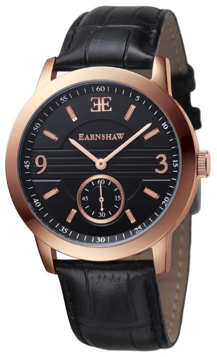 Thomas Earnshaw ES-8022-05 - мужские наручные часы из коллекции GreenockThomas Earnshaw<br><br><br>Бренд: Thomas Earnshaw<br>Модель: Thomas Earnshaw ES-8022-05<br>Артикул: ES-8022-05<br>Вариант артикула: None<br>Коллекция: Greenock<br>Подколлекция: None<br>Страна: Великобритания<br>Пол: мужские<br>Тип механизма: кварцевые<br>Механизм: None<br>Количество камней: None<br>Автоподзавод: None<br>Источник энергии: от батарейки<br>Срок службы элемента питания: None<br>Дисплей: стрелки<br>Цифры: арабские<br>Водозащита: WR 50<br>Противоударные: None<br>Материал корпуса: нерж. сталь<br>Материал браслета: кожа<br>Материал безеля: None<br>Стекло: минеральное<br>Антибликовое покрытие: None<br>Цвет корпуса: None<br>Цвет браслета: None<br>Цвет циферблата: None<br>Цвет безеля: None<br>Размеры: 42 мм<br>Диаметр: None<br>Диаметр корпуса: None<br>Толщина: None<br>Ширина ремешка: None<br>Вес: None<br>Спорт-функции: None<br>Подсветка: None<br>Вставка: None<br>Отображение даты: None<br>Хронограф: None<br>Таймер: None<br>Термометр: None<br>Хронометр: None<br>GPS: None<br>Радиосинхронизация: None<br>Барометр: None<br>Скелетон: None<br>Дополнительная информация: корпус с розовой позолотой<br>Дополнительные функции: None
