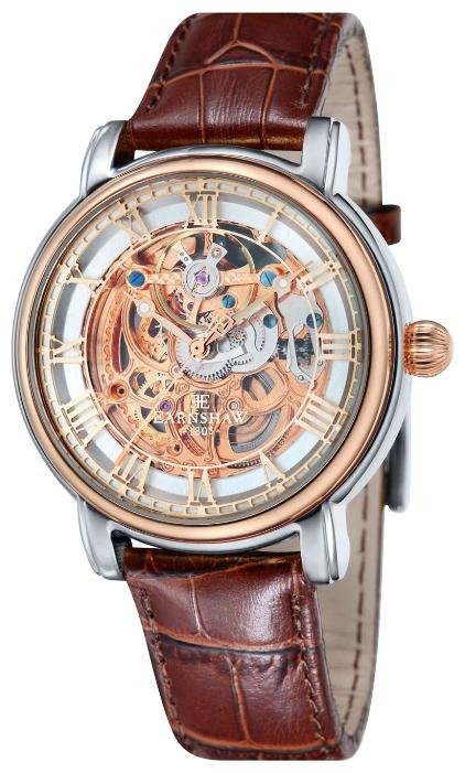 Thomas Earnshaw ES-8040-04 - мужские наручные часы из коллекции LongcaseThomas Earnshaw<br><br><br>Бренд: Thomas Earnshaw<br>Модель: Thomas Earnshaw ES-8040-04<br>Артикул: ES-8040-04<br>Вариант артикула: None<br>Коллекция: Longcase<br>Подколлекция: None<br>Страна: Великобритания<br>Пол: мужские<br>Тип механизма: механические<br>Механизм: None<br>Количество камней: None<br>Автоподзавод: None<br>Источник энергии: пружинный механизм<br>Срок службы элемента питания: None<br>Дисплей: стрелки<br>Цифры: римские<br>Водозащита: WR 50<br>Противоударные: None<br>Материал корпуса: нерж. сталь, частичное покрытие корпуса<br>Материал браслета: кожа<br>Материал безеля: None<br>Стекло: минеральное/сапфировое<br>Антибликовое покрытие: None<br>Цвет корпуса: None<br>Цвет браслета: None<br>Цвет циферблата: None<br>Цвет безеля: None<br>Размеры: 48 мм<br>Диаметр: None<br>Диаметр корпуса: None<br>Толщина: None<br>Ширина ремешка: None<br>Вес: None<br>Спорт-функции: None<br>Подсветка: None<br>Вставка: None<br>Отображение даты: None<br>Хронограф: None<br>Таймер: None<br>Термометр: None<br>Хронометр: None<br>GPS: None<br>Радиосинхронизация: None<br>Барометр: None<br>Скелетон: да<br>Дополнительная информация: None<br>Дополнительные функции: None
