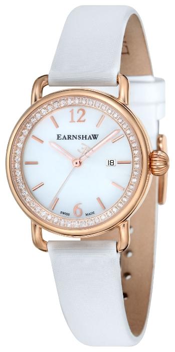 Thomas Earnshaw ES-0022-08 - женские наручные часы из коллекции InvestigatorThomas Earnshaw<br><br><br>Бренд: Thomas Earnshaw<br>Модель: Thomas Earnshaw ES-0022-08<br>Артикул: ES-0022-08<br>Вариант артикула: None<br>Коллекция: Investigator<br>Подколлекция: None<br>Страна: Великобритания<br>Пол: женские<br>Тип механизма: кварцевые<br>Механизм: None<br>Количество камней: None<br>Автоподзавод: None<br>Источник энергии: от батарейки<br>Срок службы элемента питания: None<br>Дисплей: стрелки<br>Цифры: арабские<br>Водозащита: WR 50<br>Противоударные: None<br>Материал корпуса: нерж. сталь, полное покрытие корпуса<br>Материал браслета: текстиль<br>Материал безеля: None<br>Стекло: минеральное<br>Антибликовое покрытие: None<br>Цвет корпуса: None<br>Цвет браслета: None<br>Цвет циферблата: None<br>Цвет безеля: None<br>Размеры: 34 мм<br>Диаметр: None<br>Диаметр корпуса: None<br>Толщина: None<br>Ширина ремешка: None<br>Вес: None<br>Спорт-функции: None<br>Подсветка: стрелок<br>Вставка: None<br>Отображение даты: число<br>Хронограф: None<br>Таймер: None<br>Термометр: None<br>Хронометр: None<br>GPS: None<br>Радиосинхронизация: None<br>Барометр: None<br>Скелетон: None<br>Дополнительная информация: None<br>Дополнительные функции: None