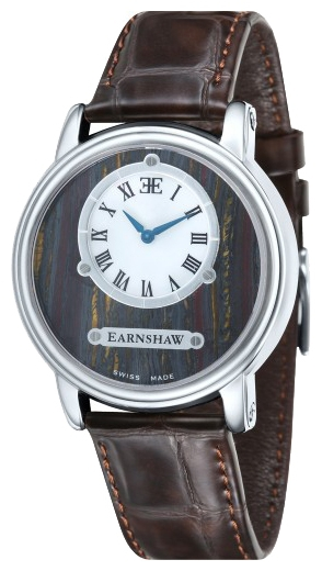 Thomas Earnshaw ES-0027-03 - мужские наручные часы из коллекции LapidaryThomas Earnshaw<br><br><br>Бренд: Thomas Earnshaw<br>Модель: Thomas Earnshaw ES-0027-03<br>Артикул: ES-0027-03<br>Вариант артикула: None<br>Коллекция: Lapidary<br>Подколлекция: None<br>Страна: Великобритания<br>Пол: мужские<br>Тип механизма: кварцевые<br>Механизм: None<br>Количество камней: None<br>Автоподзавод: None<br>Источник энергии: от батарейки<br>Срок службы элемента питания: None<br>Дисплей: стрелки<br>Цифры: римские<br>Водозащита: WR 50<br>Противоударные: None<br>Материал корпуса: нерж. сталь<br>Материал браслета: кожа<br>Материал безеля: None<br>Стекло: сапфировое<br>Антибликовое покрытие: None<br>Цвет корпуса: None<br>Цвет браслета: None<br>Цвет циферблата: None<br>Цвет безеля: None<br>Размеры: 44x11 мм<br>Диаметр: None<br>Диаметр корпуса: None<br>Толщина: None<br>Ширина ремешка: None<br>Вес: None<br>Спорт-функции: None<br>Подсветка: None<br>Вставка: None<br>Отображение даты: None<br>Хронограф: None<br>Таймер: None<br>Термометр: None<br>Хронометр: None<br>GPS: None<br>Радиосинхронизация: None<br>Барометр: None<br>Скелетон: None<br>Дополнительная информация: None<br>Дополнительные функции: None