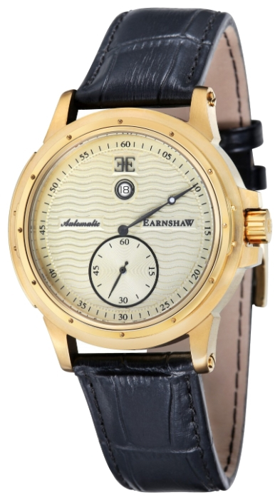 Thomas Earnshaw ES-8045-03 - мужские наручные часы из коллекции AshtonThomas Earnshaw<br><br><br>Бренд: Thomas Earnshaw<br>Модель: Thomas Earnshaw ES-8045-03<br>Артикул: ES-8045-03<br>Вариант артикула: None<br>Коллекция: Ashton<br>Подколлекция: None<br>Страна: Великобритания<br>Пол: мужские<br>Тип механизма: механические<br>Механизм: None<br>Количество камней: None<br>Автоподзавод: None<br>Источник энергии: пружинный механизм<br>Срок службы элемента питания: None<br>Дисплей: стрелки<br>Цифры: арабские<br>Водозащита: WR 50<br>Противоударные: None<br>Материал корпуса: нерж. сталь, полное покрытие корпуса<br>Материал браслета: кожа<br>Материал безеля: None<br>Стекло: минеральное<br>Антибликовое покрытие: None<br>Цвет корпуса: None<br>Цвет браслета: None<br>Цвет циферблата: None<br>Цвет безеля: None<br>Размеры: 42 мм<br>Диаметр: None<br>Диаметр корпуса: None<br>Толщина: None<br>Ширина ремешка: None<br>Вес: None<br>Спорт-функции: None<br>Подсветка: None<br>Вставка: None<br>Отображение даты: None<br>Хронограф: None<br>Таймер: None<br>Термометр: None<br>Хронометр: None<br>GPS: None<br>Радиосинхронизация: None<br>Барометр: None<br>Скелетон: None<br>Дополнительная информация: None<br>Дополнительные функции: None