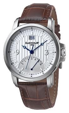 Thomas Earnshaw ES-8020-02 - мужские наручные часы из коллекции FitzroyThomas Earnshaw<br><br><br>Бренд: Thomas Earnshaw<br>Модель: Thomas Earnshaw ES-8020-02<br>Артикул: ES-8020-02<br>Вариант артикула: None<br>Коллекция: Fitzroy<br>Подколлекция: None<br>Страна: Великобритания<br>Пол: мужские<br>Тип механизма: кварцевые<br>Механизм: None<br>Количество камней: None<br>Автоподзавод: None<br>Источник энергии: от батарейки<br>Срок службы элемента питания: None<br>Дисплей: стрелки<br>Цифры: арабские<br>Водозащита: WR 50<br>Противоударные: None<br>Материал корпуса: нерж. сталь<br>Материал браслета: кожа<br>Материал безеля: None<br>Стекло: минеральное<br>Антибликовое покрытие: None<br>Цвет корпуса: None<br>Цвет браслета: None<br>Цвет циферблата: None<br>Цвет безеля: None<br>Размеры: 42 мм<br>Диаметр: None<br>Диаметр корпуса: None<br>Толщина: None<br>Ширина ремешка: None<br>Вес: None<br>Спорт-функции: None<br>Подсветка: None<br>Вставка: None<br>Отображение даты: число<br>Хронограф: None<br>Таймер: None<br>Термометр: None<br>Хронометр: None<br>GPS: None<br>Радиосинхронизация: None<br>Барометр: None<br>Скелетон: None<br>Дополнительная информация: ширина ремешка 20 мм<br>Дополнительные функции: None